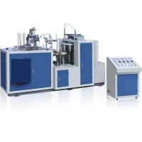 Buy cheap JBZ-S12 paper cup forming machine from wholesalers