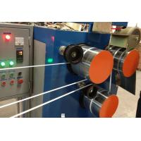 Buy cheap PET Strapping Band Extrusion Production Line High Efficiency Three Phase from wholesalers