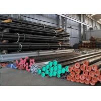 Buy cheap Gas Water Delivery Seamless Carbon Steel Pipe , Carbon Steel Welded PipeLong Lifespan from wholesalers