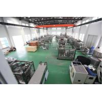 Buy cheap Automatic DXGF / Coca Cola Production Line , Carbonated Drink Filling Machine from wholesalers