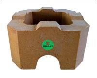Buy cheap Magnesia Brick refractory brick from wholesalers