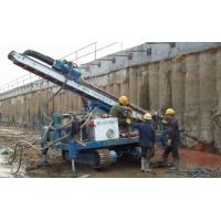 Buy cheap Hydraulic Device Anchor Drilling Rig from wholesalers