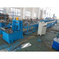 Buy cheap 14 Forming Station C Channel Roll Forming Machine For C Shape Purlin 1.5 - 3.0mm from wholesalers