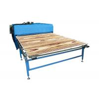 Buy cheap Dual Side High Pressure Heat Press Machine Glass / T Shirt Printing from wholesalers