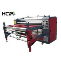 Buy cheap 200mm Roller Heat Printing Machine Heat Transfer Paper Printing Machine For Bags from wholesalers