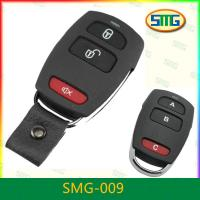 Buy cheap Frequency 433mhz Wireless Remote Control Garage Manufacturer SMG-009 from wholesalers