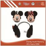 Buy cheap Short Fiber Mickey Mouse Ear Headband from wholesalers