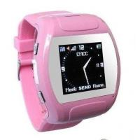 Buy cheap MQ007 Watch Mobile Phone,Wrist Mobile Phone,Smart Watch,Mobile Phone Watch,Quad-band Watch from wholesalers