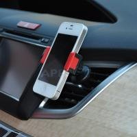 Buy cheap Air Vent Universal Smartphone Car Mount Holder Cradle for iPhone 6 Samsung Galaxy S5 S4 S3 Note 3 from wholesalers