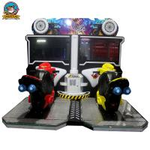 Buy cheap Interesting Racing Arcade Machine/ Multi Functional Car Racing Game Machine from wholesalers