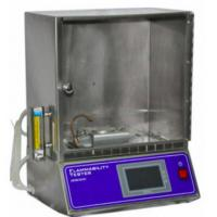 Buy cheap Blanket Flammability Testing Equipment ASTM D4151 FTech-ASTM4151 1 Year Warranty from wholesalers
