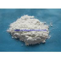 Buy cheap Benzocaine Powder Pharmaceutical Active Ingredients , Anesthetic Pharmaceutical Raw Chemical from wholesalers