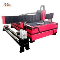 Buy cheap Hobby cnc plasma cutter for metal/ iron/stainless steel/aluminum/copper CA-1530 from wholesalers