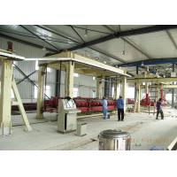 Buy cheap Sand Lime AAC Block Machine, Concrete Block Machine With 100000m3 Annual Output from wholesalers