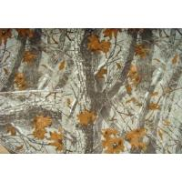 Buy cheap Waterproof Breathable Laminated Fabric,camouflage fabric from wholesalers