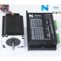 Buy cheap NEMA 23 China good quality Cheap Stepper Motor for CNC Engraving Machine from wholesalers