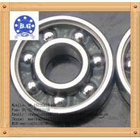 Buy cheap Electric - Insulated Bearings / Ceramic Ball Bearing , 12000rpm - 75000rpm from wholesalers