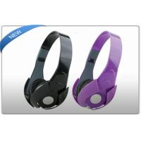 Buy cheap Beats Robot Foldable Stereo Headphones Headsets FOR Media Player product
