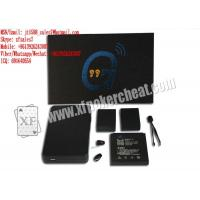 Buy cheap XF Advanced One In One Bluetooth Earpiece / Watch scanner / Lighter scanner / marked cards from wholesalers