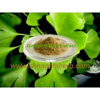 Buy cheap Ginkgo Biloba Extract product