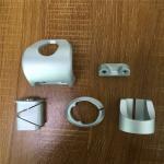 Buy cheap Precision Sheet Metal Fabrication Sheet Metal Die Cut Cnc  Fabrication from wholesalers