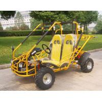 Buy cheap 110cc go kart,single cylinder,4-stroke.air-cooled,electric start with good quality product