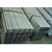 Buy cheap Permanent Steel Corrugated Sheets High Rib Lath Formwork Mesh For Building Model 040 from wholesalers