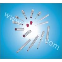 Buy cheap Sell Ruby nozzle(Ruby Tiped Coil Winding Nozzle)Wire Guide Tubes from wholesalers