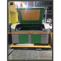 Buy cheap Water Cooling Laser Cutting And Engraving Machine For Acylic / MDF from wholesalers