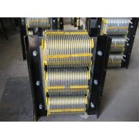Buy cheap Flat wire coil winding machine from wholesalers