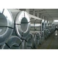 Buy cheap Hot Rolled Galvanized Steel Coil / Corrugated Roofing Sheet / Iron Roofing Sheet from wholesalers
