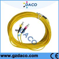 Buy cheap Large Format Printers Optical Fiber Cables For All Plotters from wholesalers