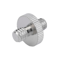 Buy cheap Micro Prototype Metal Stain Steel Knurled Ra3.2 CNC Machined Aluminum Parts from wholesalers