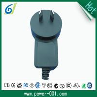 China Micro/mini USB cable AU plug wall charger with SAA approved on sale
