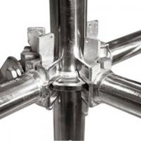 Buy cheap Scaffolding Prop / Ring-Lock Scaffolding from wholesalers