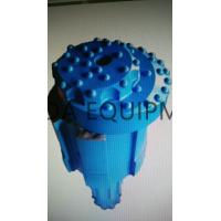 Buy cheap 89 Mm Top Hammer Symmetric Casing System with ring bit and casing shoe from wholesalers