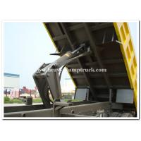 Buy cheap China HOWO  371hp tipper 25 tons mining dump truck in lower fuel consumption from wholesalers