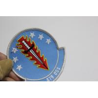 Buy cheap Fabric Embroidery airsoft Patch from wholesalers