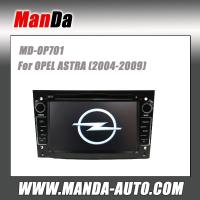 Buy cheap Manda 2 din hd touch screen car dvd player for OPEL ASTRA (2004-2009) indash audio radio product