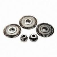Buy cheap Economical Powder Metallurgy Gears MEP01 Customized With Good Mechanical Properties from wholesalers