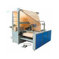 Buy cheap SUNTECH Fabric Folding And Rolling Machine With Edge Alignment WhatsApp:+8615167191274 from wholesalers