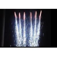 Buy cheap stage cold fireworks-fuwa fireworks,birthday cake fireworks factory from wholesalers