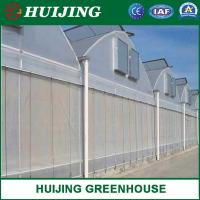 Buy cheap Agriculture/Farm/Multi-Span/Single-Span/Tunnel Plastic Film Green House/Greenhouse from wholesalers