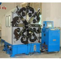 Buy cheap CNC Versatile Wire Forming Machine from wholesalers