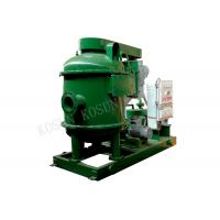 Buy cheap ZCQ 270 m / h capacity, 48 m / h air displacement Drilling Mud Vacuum Degasser from wholesalers