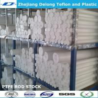 Buy cheap ptfe rod spain Virgin teflon rod from wholesalers