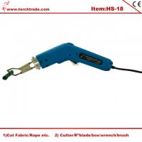 Buy cheap Marine Synthetic Twines Braids Rope Cutter Electric Hot Knife Cutter from wholesalers