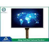 Buy cheap 16 / 9 Ratio Analog Resistive Touch Screen Panel For LCD Monitor 5V DC from wholesalers