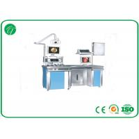 Buy cheap 1 Set Absorb Gun Blue ENT Treatment Unit Surgical Operating Workstation from wholesalers