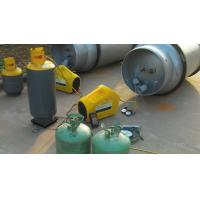 Buy cheap auto portable refrigerant recovery machine and recycling unit CM2000A from wholesalers